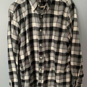 Men's Comfy flannel shirt